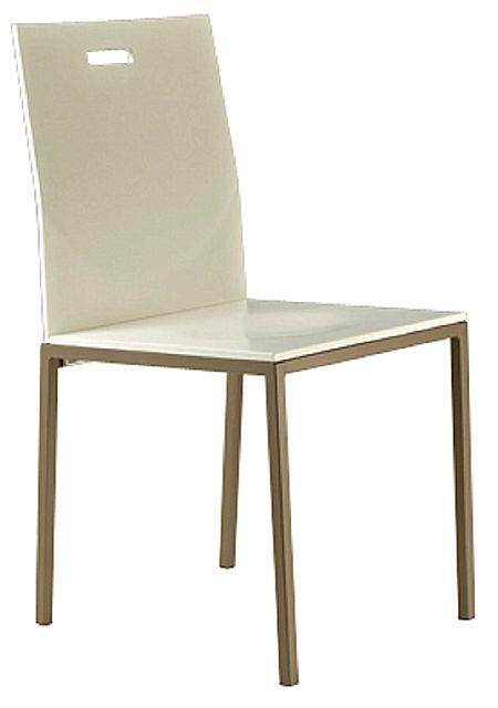 Καρέκλα κουζίνας Oikia kantis Polk-Polk