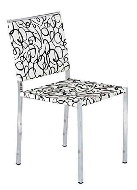 Καρέκλα κουζίνας Oikia kantis Life-Life