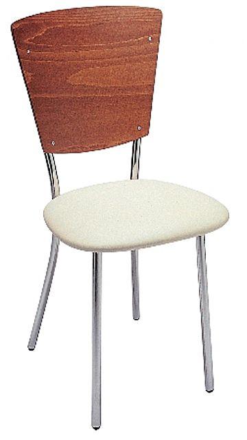 Καρέκλα κουζίνας Oikia kantis Newline-Newline