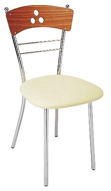 Καρέκλα κουζίνας Oikia kantis Tre-Tre