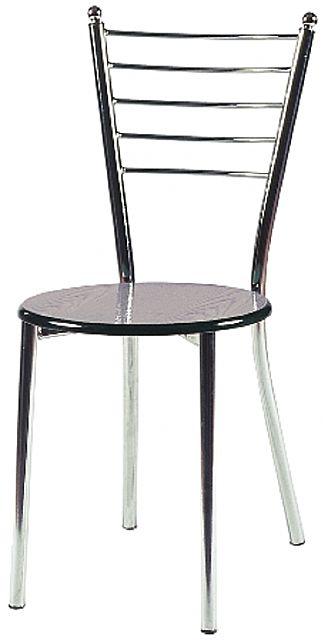 Καρέκλα κουζίνας Oikia kantis Pentagram-Pentagram