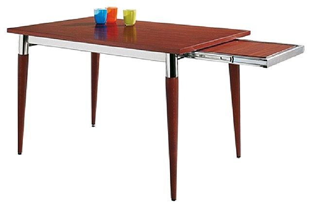 Τραπέζι κουζίνας Oikia kantis Modulo-Modulo
