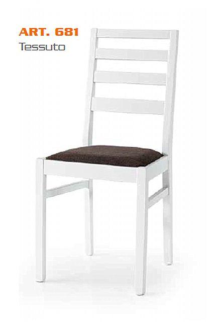 Καρέκλα κουζίνας Sofa And Style Αrt 681-Art 681