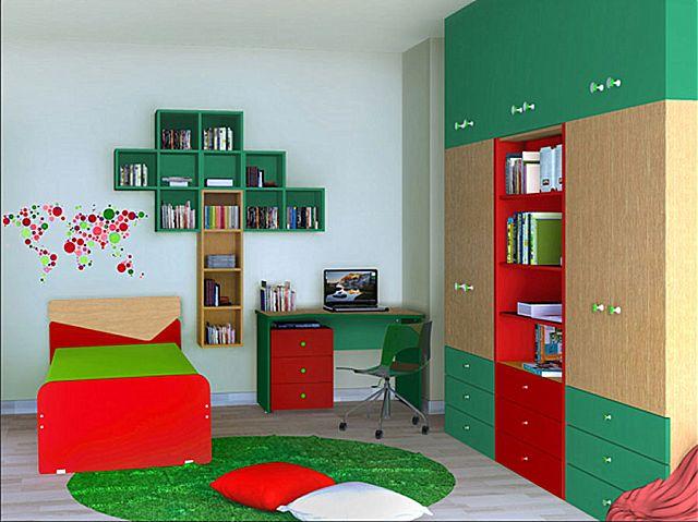 Παιδικό-Εφηβικό δωμάτιο alfaset Folder-Folder 1