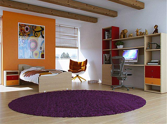 Παιδικό-Εφηβικό δωμάτιο alfaset Tetra -Tetra 3