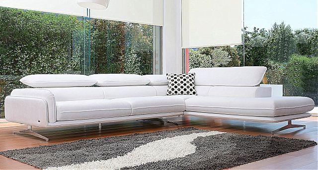 Καναπές γωνιακός Sofa And Style Σαλόνι γωνία-Elina