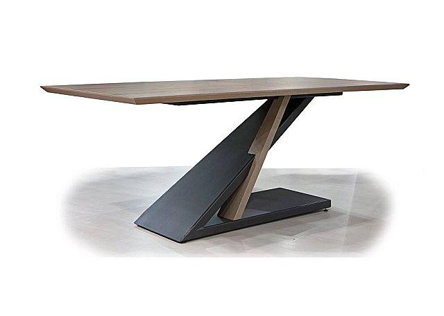 Τραπέζι τραπεζαρίας Sofa And Style Τραπέζι τραπεζαρίας-Zet