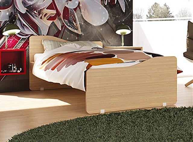 Παιδικό Κρεβάτι alfaset Tetra -Tetra bed 1