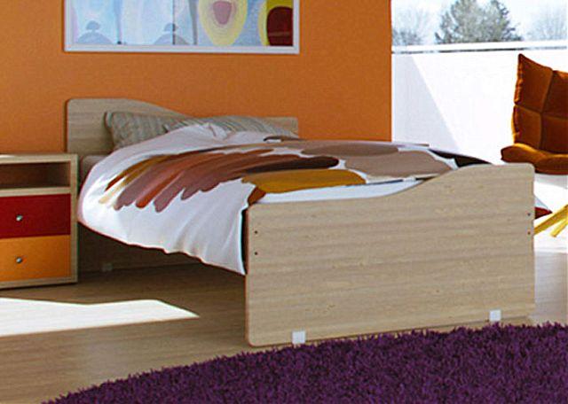 Παιδικό Κρεβάτι alfaset Tetra -Tetra bed 5