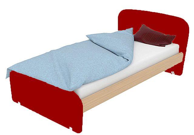 Παιδικό Κρεβάτι alfaset Tatoo-Tatoo bed 2