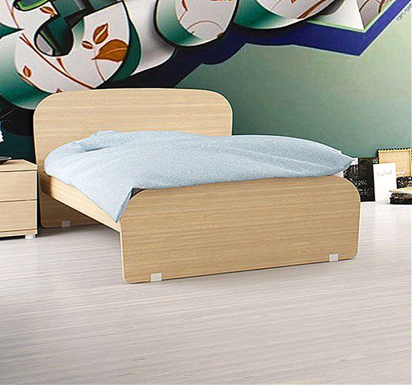 Παιδικό Κρεβάτι alfaset Tatoo-Tatoo bed 3