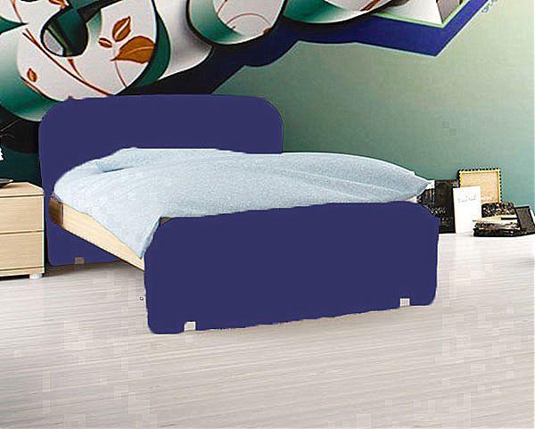 Παιδικό Κρεβάτι alfaset Tatoo-Tatoo bed 4