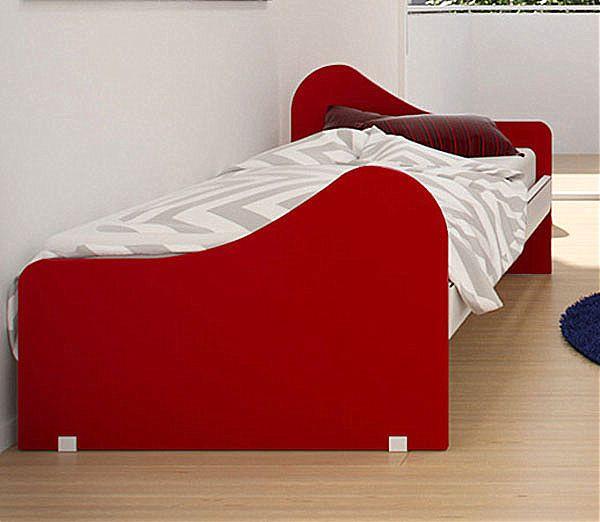 Παιδικό Κρεβάτι alfaset Surf-Surf bed 2