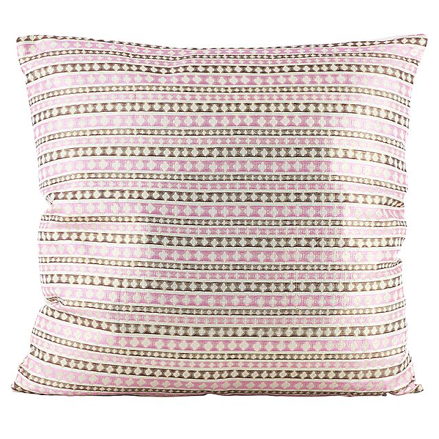 Μαξιλάρι διακοσμητικό σαλονιού Richmond Kussens-Miracle Cushion Pink