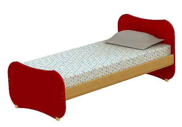 Παιδικό Κρεβάτι alfaset Track-Track bed