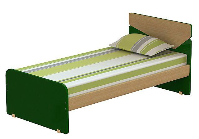 Παιδικό Κρεβάτι alfaset Folder-Folder bed