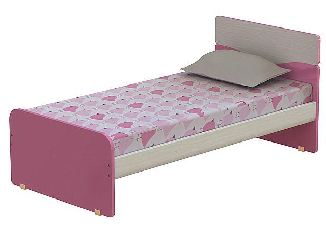 Παιδικό Κρεβάτι alfaset Wave-Wave bed