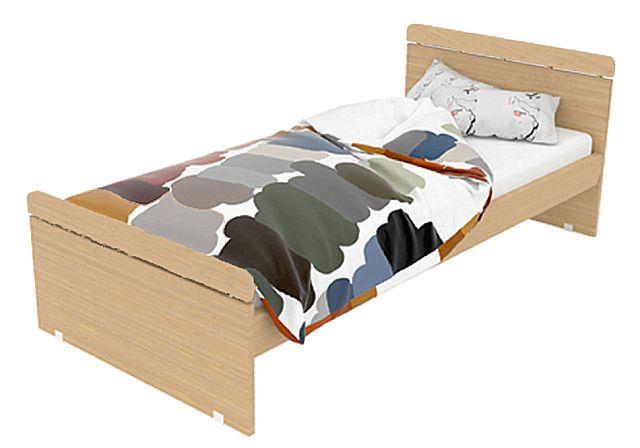 Παιδικό Κρεβάτι alfaset Frodo-Frodo bed 1