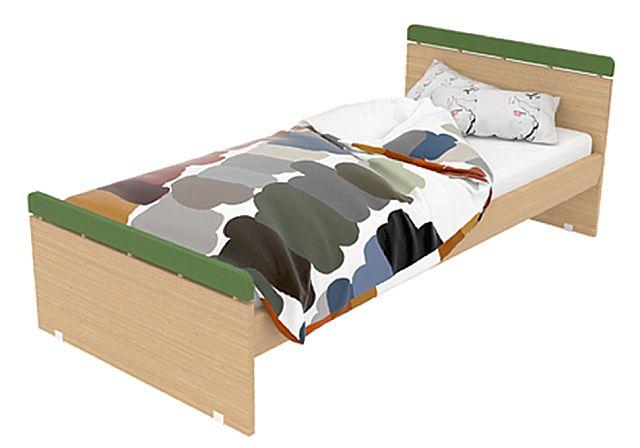 Παιδικό Κρεβάτι alfaset Frodo-Frodo bed 3