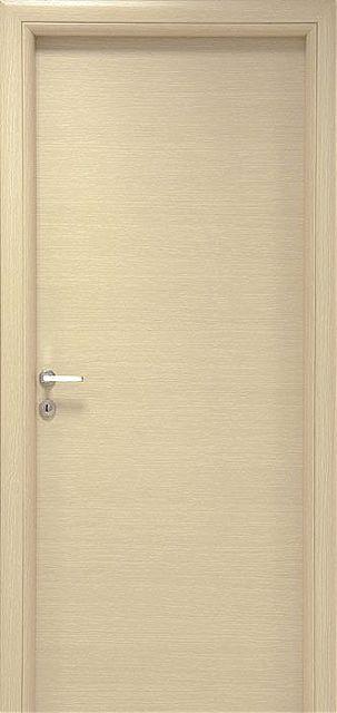 Πόρτα Εσωτερική Oikia kantis Δρυς οριζόντια νερά-Δρυς οριζόντια νερά