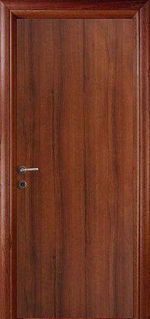 Πόρτα Εσωτερική Oikia kantis Καρυδιά-Καρυδιά