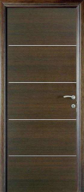 Πόρτα Εσωτερική Oikia kantis  Σχήμα  L102- Σχήμα L102