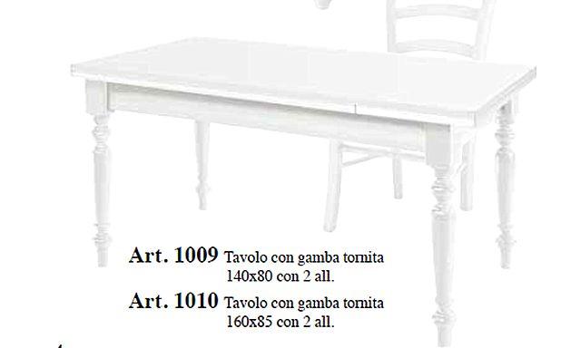 Τραπέζι κουζίνας Sofa And Style art 1009-art 1009