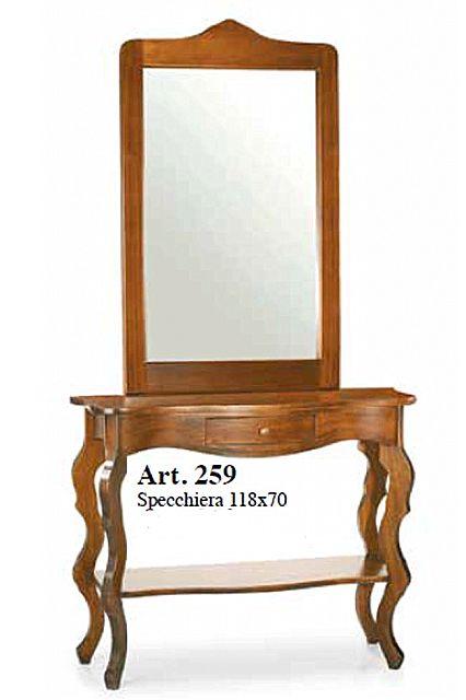 Κονσόλα έπιπλο Sofa And Style art 259-art 259