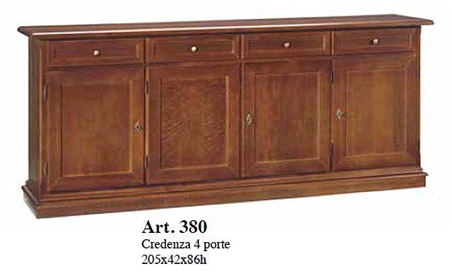 Μπουφές τραπεζαρίας Sofa And Style art 380-art 380