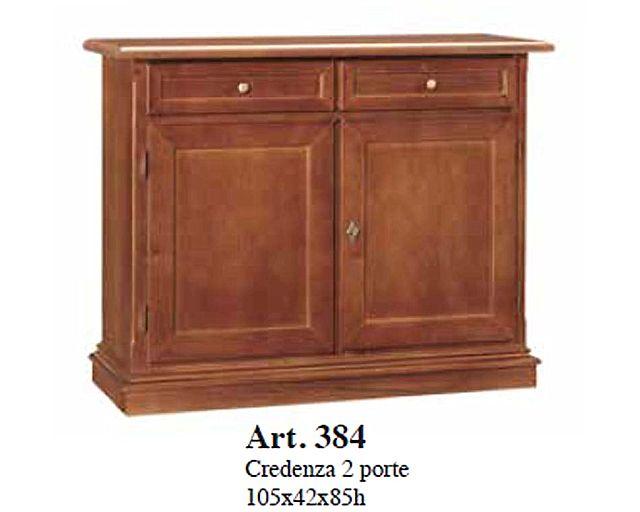 Μπουφές τραπεζαρίας Sofa And Style art 384-art 384