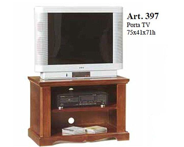 Έπιπλο τηλεόρασης Sofa And Style art 397-art 397