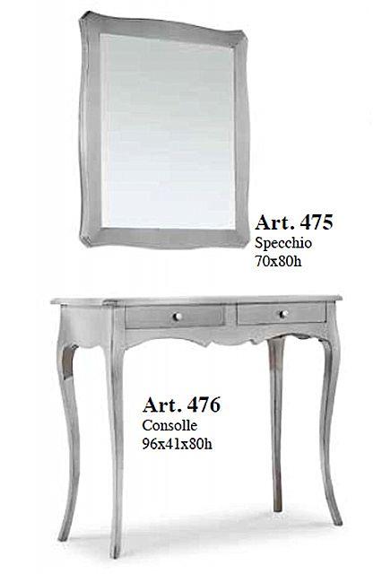 Κονσόλα έπιπλο Sofa And Style art 476-art 476