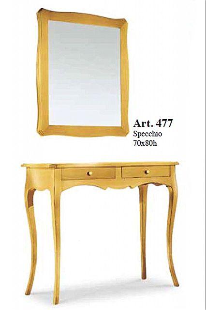 Κονσόλα έπιπλο Sofa And Style art 477-art 477