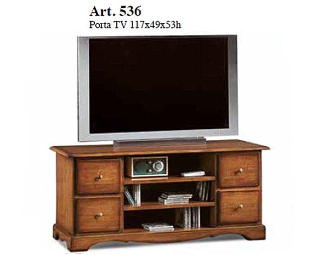 Έπιπλο τηλεόρασης Sofa And Style art 536-art 536