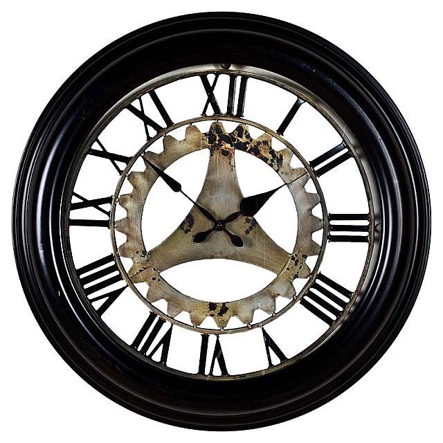 Ρολόι τοίχου Richmond Abbey -KK-0002