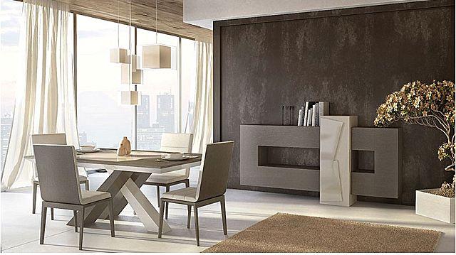 Μπουφές τραπεζαρίας Sofa And Style Tetris-Tetris