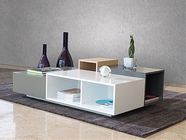 Τραπεζάκι σαλονιού Sofa And Style Tetris-Tetris