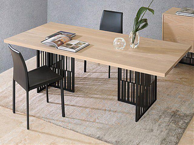 Τραπέζι τραπεζαρίας Sofa And Style Barcode-Barcode