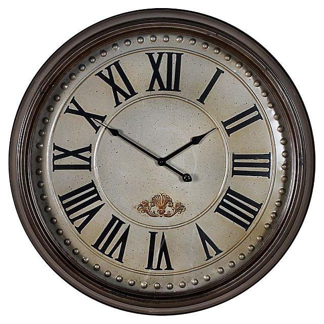 Ρολόι τοίχου Richmond Amber-KK-0004