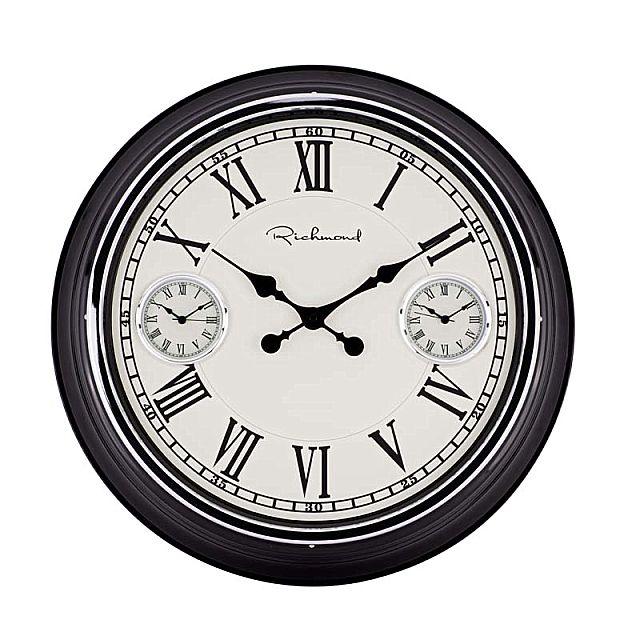 Ρολόι τοίχου Richmond Maya-KK-0019