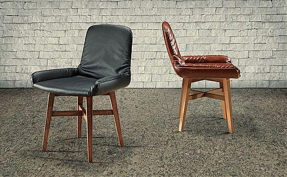 Καρέκλα τραπεζαρίας Sofa And Style Matrix-Matrix