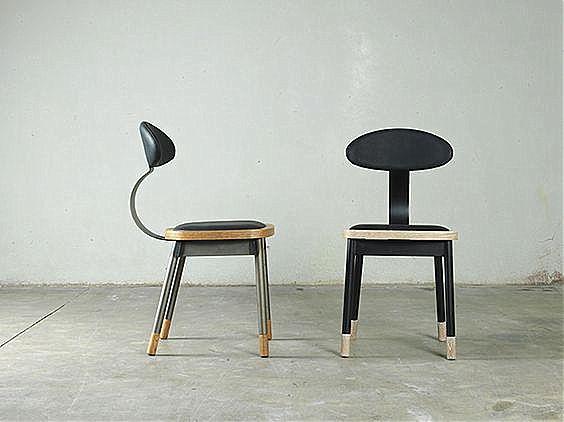 Καρέκλα τραπεζαρίας Sofa And Style Industry-Industry