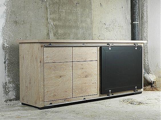 Μπουφές τραπεζαρίας Sofa And Style Industry-Industry