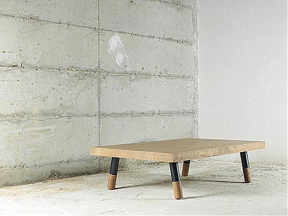 Τραπεζάκι σαλονιού Sofa And Style Industry-Industry