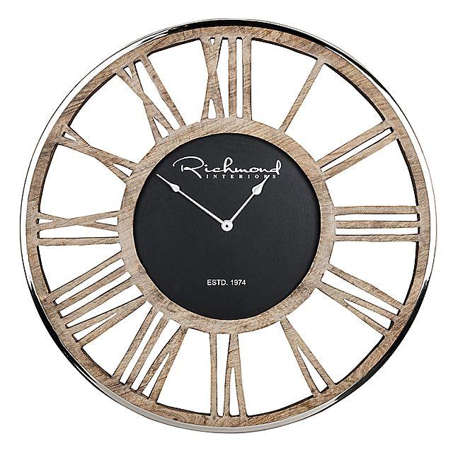 Ρολόι τοίχου Richmond Johnson-KK-0033