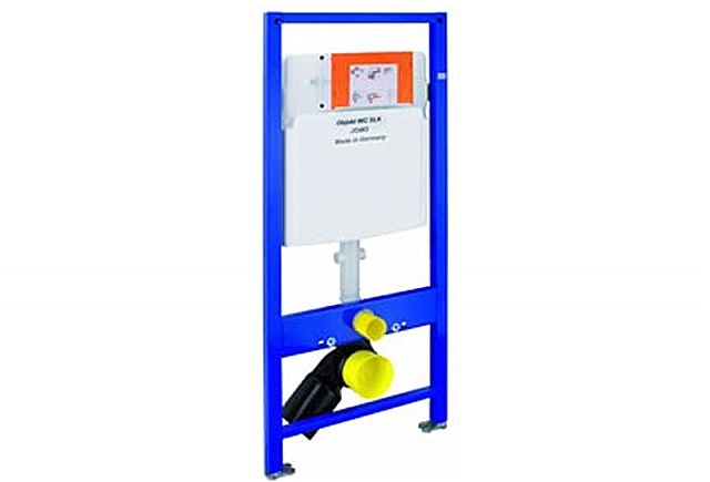 Καζανάκι τουαλέτας Jomo SLK-173-10010077-00