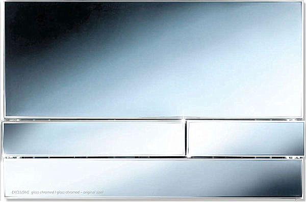 Πλακέτα για εντοιχιζόμενο καζανάκι Jomo SLK Exclusive-SLK Exclusive