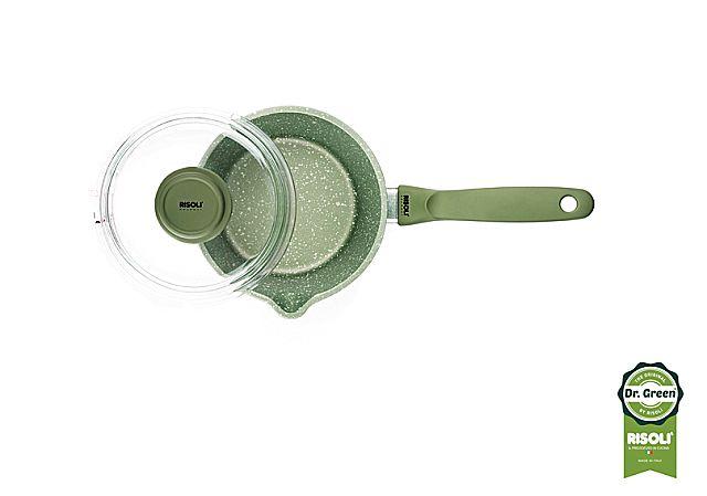 Γαλατιέρα Risoli Dr Green-95BDR/16