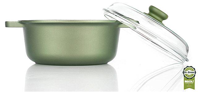 Κατσαρόλα Risoli Dr Green-97DR/24