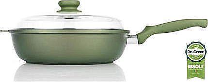 Τηγάνι Risoli DR Green-105DR/28